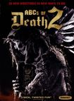 Abcs Of Death 2 (dvd) 1517202