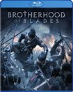 Brotherhood Of Blades [blu-ray] 1517248