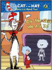 Cat In The Hat: Oh The Skin We Are In (DVD)