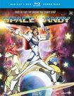 Space Dandy: Season 1 [4 Discs] [blu-ray/dvd] 1517275