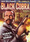 The Complete Black Cobra Series (dvd) 15173553