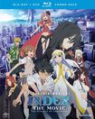 A Certain Magical Index: The Movie - The Miracle Of Endymion [2 Discs] [blu-ray/dvd] [eng/jap] [2013] 1517398