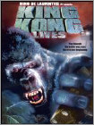 King Kong Lives (DVD) (Enhanced Widescreen for 16x9 TV) (Eng) 1986