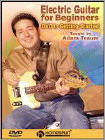 Adam Traum: Electric Guitar for Beginners, Vol. 1 - Getting Started (DVD) (Eng)