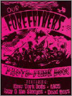 Our Forefathers: A Protopunk Box Set (4 Disc) (Boxed Set) (DVD)