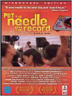 Put the Needle on the Record (DVD) (Enhanced Widescreen for 16x9 TV) (Eng)