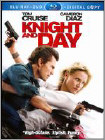 Knight and Day (Blu-ray Disc) (3 Disc) (Digital Copy) (Enhanced Widescreen for 16x9 TV) (Eng/Spa/Fre) 2010