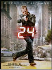 24: The Complete Eighth Season [6 Discs] (DVD) (Eng)