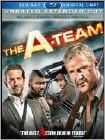 The A-Team (Blu-ray Disc) 2010