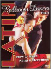 Latin Ballroom Dancer, Vol. 1: How to Learn Salsa & Merengue (DVD) (Ger/Eng/Fre/Spa)