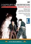 I Capuleti E I Montecchi (dvd) 15207535