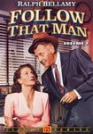 Follow That Man Vol. 7 (dvd) 15209855