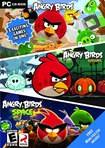 Angry Birds / Angry Birds Space / Angry Birds Seasons - Windows