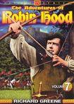 The Adventures Of Robin Hood, Vol. 7 (dvd) 15216534