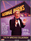 George Burns: The TV Specials Collection Box Set (DVD)