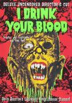 I Drink Your Blood [deluxe Uncensored Director's Cut] (dvd) 15239519