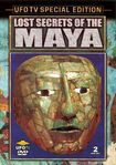Lost Secrets Of The Maya [2 Discs] (dvd) 15240641