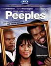Peeples [includes Digital Copy] [ultraviolet] [blu-ray] 1524279