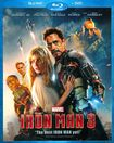 Iron Man 3 [2 Discs] [blu-ray/dvd] 1524349