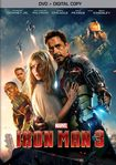 Iron Man 3 [includes Digital Copy] (dvd) 1524358