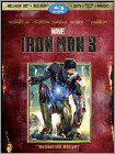 Iron Man 3 (Blu-ray 3D) (3-D) (Enhanced Widescreen for 16x9 TV/3D) (Eng/Fre/Spa) 2013