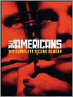 Americans: Season 2 [4 Discs] (DVD) (Eng/Spa)