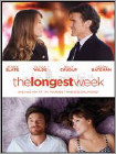 The Longest Week (DVD) (Eng) 2014