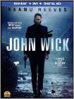 John Wick (Blu-ray Disc) (2 Disc)