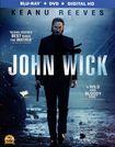 John Wick [2 Discs] [blu-ray/dvd] 1525177