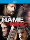 In The Name Of The King Collection: I, Ii, Iii [2 Discs] [blu-ray] 1525314