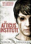 The Atticus Institute (dvd) 1525369