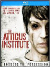 The Atticus Institute (Blu-ray Disc) 2015