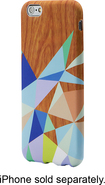 Dynex™ - Case for Apple® iPhone® 6 - Brown/Blue/Green/White/Gray