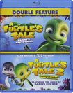 Double Feature: A Turtle's Tale/a Turtle's Tale 2 (blu-ray) 1526185