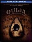 Ouija (Blu-ray Disc) (2 Disc) (Ultraviolet Digital Copy)