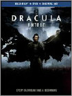 Dracula Untold (Blu-ray Disc) (2 Disc) (Ultraviolet Digital Copy) (Eng/Spa/Fre) 2014
