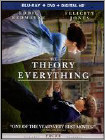 The Theory of Everything (Blu-ray Disc) (2 Disc) (Ultraviolet Digital Copy) 2014