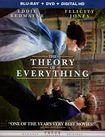 The Theory Of Everything [2 Discs] [includes Digital Copy] [ultraviolet] [blu-ray/dvd] 1526446