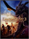 Dragonheart 3: The Sorcerer's Curse (DVD) 2015