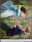 The Theory of Everything (DVD) (Eng) 2014