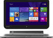 "Toshiba - Satellite 2-in-1 13.3"" Touch-Screen Laptop - AMD A4-Series - 4GB Memory - 500GB Hard Drive - Ultimate Silver"