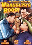 Wrangler's Roost (dvd) 15301736