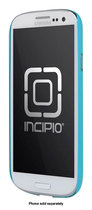 Incipio - feather Hard Shell Case for Samsung Galaxy S III Cell Phones - Neon Blue