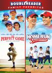 Doubleheader Family Favorites: The Perfect Game/home Run Showdown [2 Discs] (dvd) 1531112