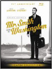 Mr. Smith Goes to Washington (Blu-ray Disc) (Black & White) (Ultraviolet Digital Copy) (Black & White) (Eng/Fre/Ger/Italian/Por/Spa) 1939