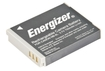 Energizer - Rechargeable Lithium-Ion Battery - Gray