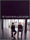 Pet Shop Boys: A Life in Pop (DVD) (Enhanced Widescreen for 16x9 TV)