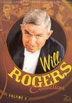 Will Rogers Collection, Vol. 2 [4 Discs] (dvd) 15339572