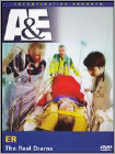 Investigative Reports: ER - The Real Drama (DVD) (Eng) 1995