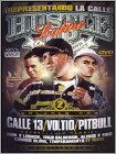 Hustle Up Latino, Volumen Dos (DVD) (Enhanced Widescreen for 16x9 TV) (Eng/Spa)